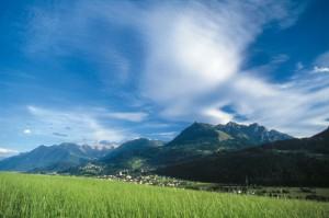 Landschaft Natur Pur