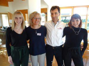 Natur- und Gesundheitsmesse 2018 - Familie Seelos