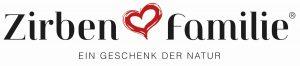 Logo - Zirbenfamilie